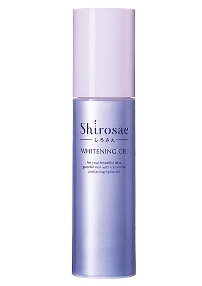 しろさえ 口コミ 大正製薬 トリニティライン shirosae シロサエ 効果 美白オールインワンゲル ブログ 容器