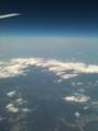 [Trip][Aircraft][Scenery]兵庫上空1