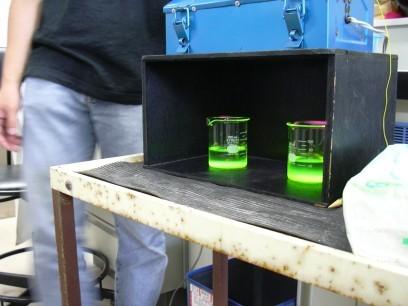 フルオレッセインの合成