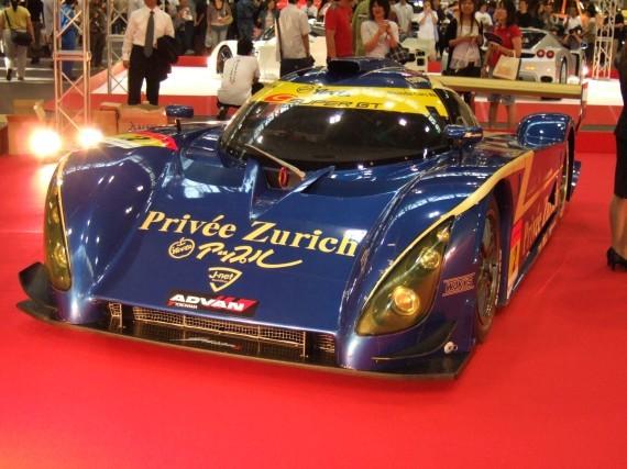 名古屋ドリームカーショー2006