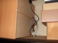 回線終端装置・光電話アダプタ・ルータの設置