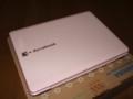 東芝 dynabook TX 66GPK スウィートピンク (PATX66GLPPK)