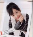 萩原舞ちゃん (Kindai 2008年12月号より)