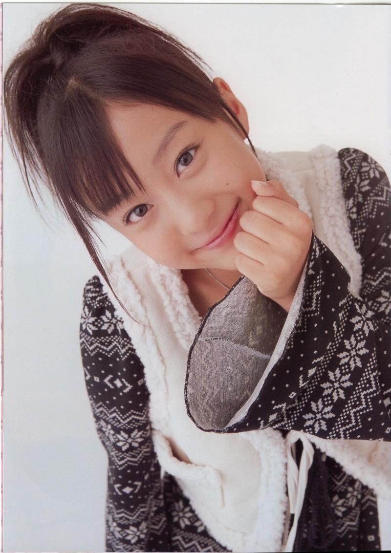 Kindai 2009年01月号 (舞ちゃん)