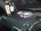 ワイヤレスタイヤ空気圧モニター「エアモニ」モニター部
