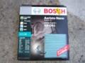 Bosch エアコンフィルター アエリスト (アレル物質抑制タイプ)
