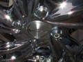 BADX 632 LOXARNY VENTURI ヴェンチュリー (17×5.5J +45 4H-100 3D CHROME)