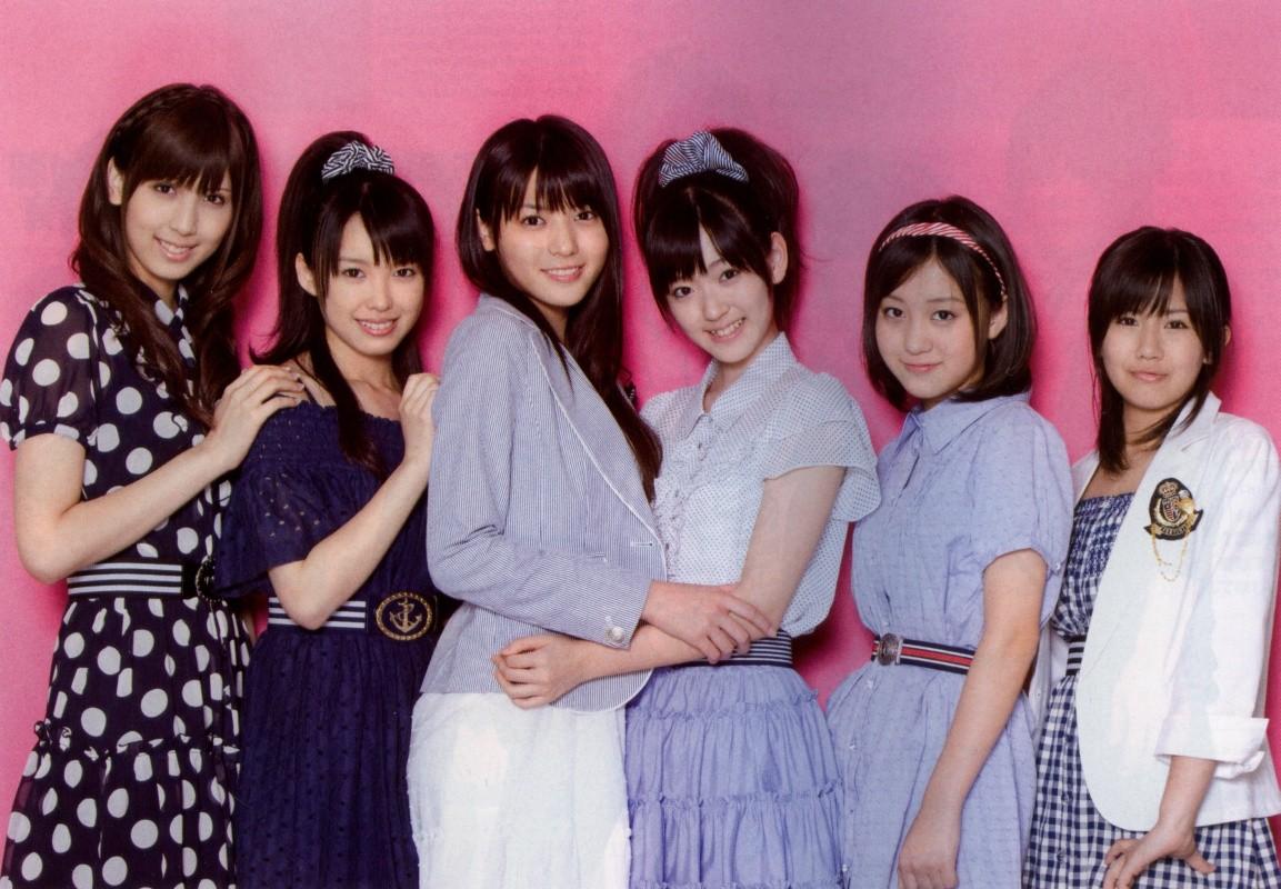 ℃-ute (CDでーた 2009年07月号)