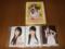 DVDマガジンvol.10、L判生写真6枚セット、舞台風景生写真6枚セット