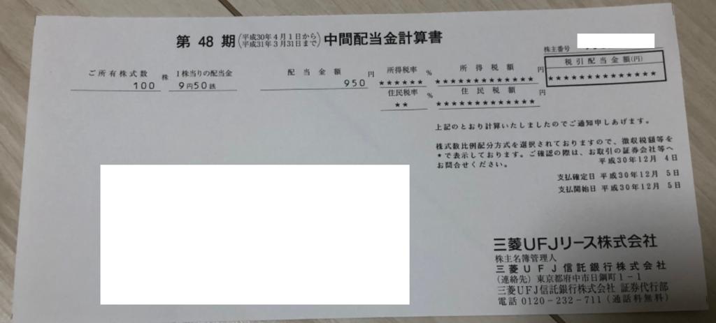 Ufj リース 三菱