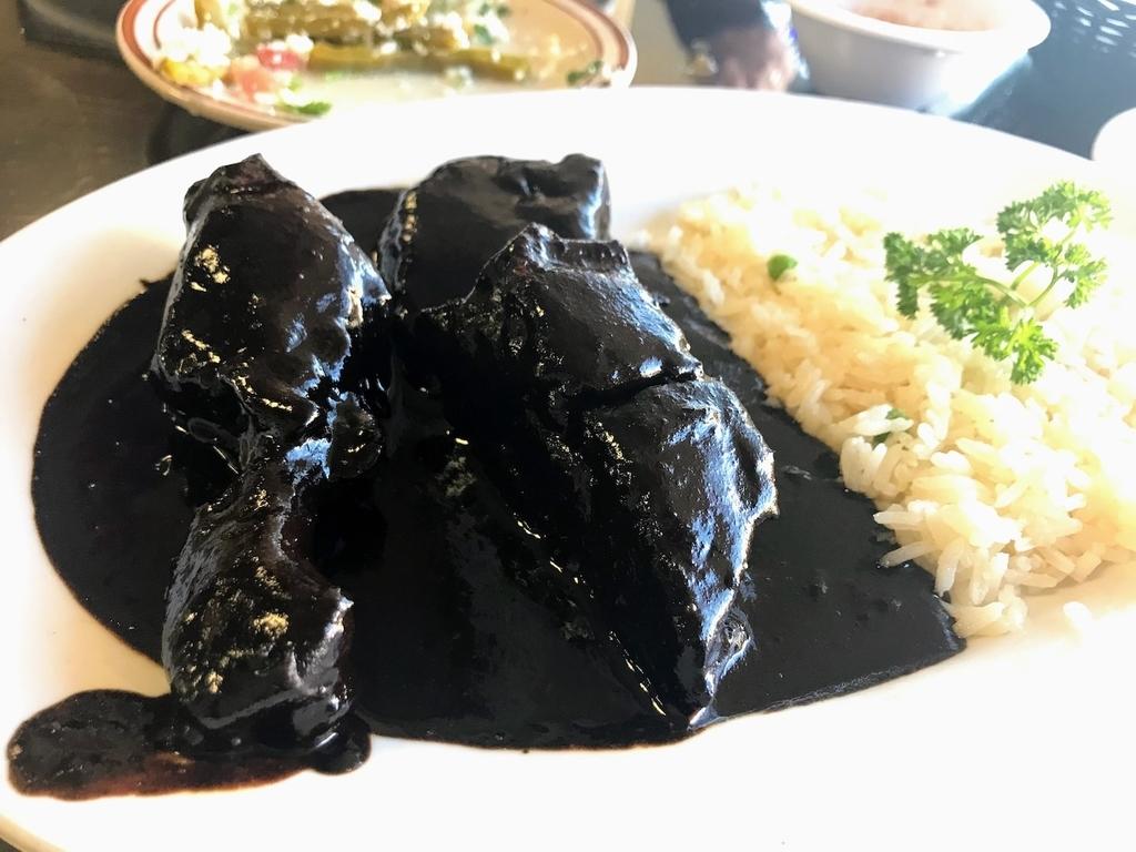 Mole Negro