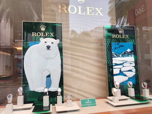 ROLEX(ロレックス)ロジャー・フェデラーのスポンサー