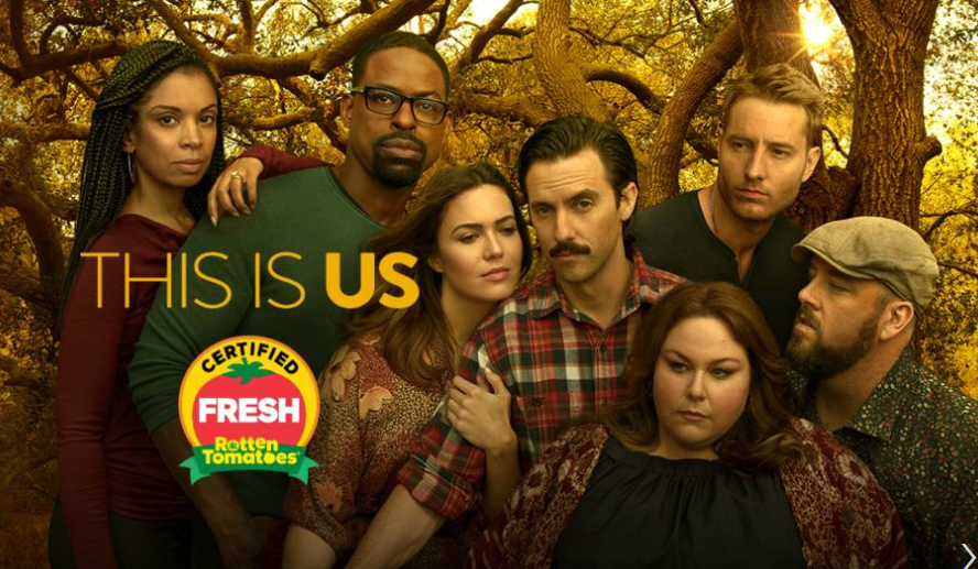 NBC Official Website-This is Us
