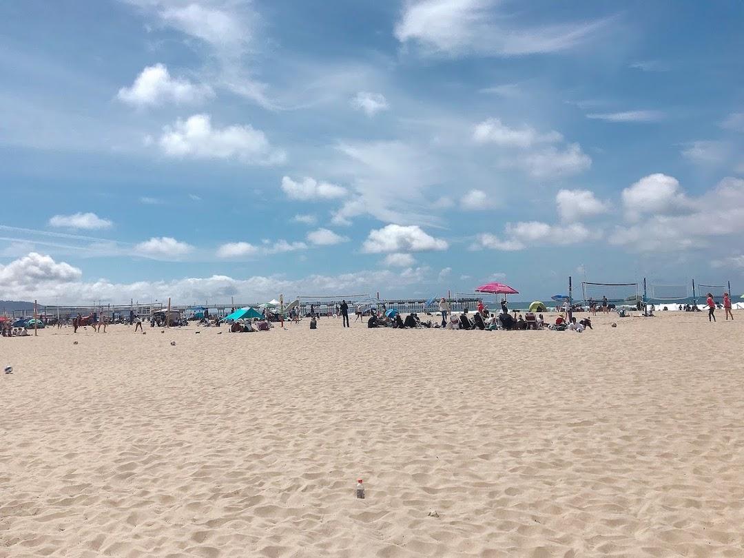 ハモサビーチ