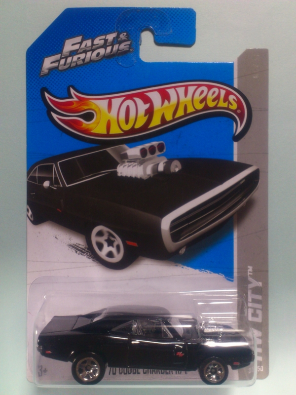 '70 DODGE CHARGER R/T【2013 HW CITY】