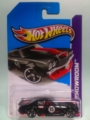 [2013] '70 CHEVY CHEVELLE SS【2013 HW SHOWROOM】