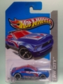 [2013] FORD MUSTANG GT CONCEPT【2013 HW CITY】