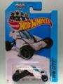 [2014] MAX STEEL TURBO RACER【2014 HW CITY】