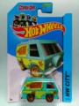 [2014] THE MYSTERY MACHINE【2014 HW CITY】