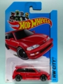 [2014] 1990 HONDA CIVIC EF【2014 HW CITY】