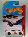 [2014] '68 MERCURY COUGAR【2014 HW RACE】
