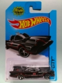 [2014] TV SERIES BATMOBILE【2014 HW CITY】