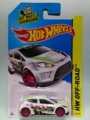 [2014] '12 FORD FIESTA【2014 HW OFF-ROAD】