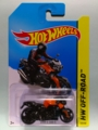 [2014] BMW K 1300 R【2014 HW OFF-ROAD】