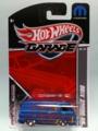 [2011 GARAGE] '66 DODGE A100【2011 GARAGE】