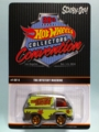 [2014 EVENTS] THE MYSTERY MACHINE【2014 28TH ANNUAL HOT WHEELS COLLECTORS CONVENTION】
