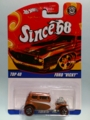 """[2008 SINCE'68] FORD """"VICKY""""【2008 SINCE'68】"""