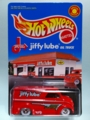 [1999 OTHERS] jiffy lube OIL TRUCK【1999 jiffy lube EXCLUSIVE】