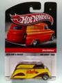 [2010 SWEET RIDES 20 CARS SET] DECO DELIVERY【2010 SWEET RIDES 20 CARS SET】