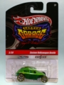 [2010 LARRY'S GARAGE] CUSTOM VOLKSWAGEN BEETLE【2010 LARRY'S GARAGE】