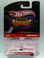 [2010 WAYNE'S GARAGE] ROLLING THUNDER【2010 WAYNE'S GARAGE 30 CARS SET】