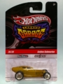 [2010 LARRY'S GARAGE] GOLDEN SUBMARINE【2010 LARRY'S GARAGE】