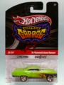 [2010 WAYNE'S GARAGE] '70 PLYMOUTH ROAD RUNNER【2010 WAYNE'S GARAGE】