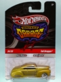 [2010 WAYNE'S GARAGE] TAIL DRAGGER【2010 WAYNE'S GARAGE】