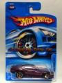 [2005] '71 MUSTANG FUNNY CAR【2005】