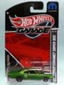 [2011 GARAGE] '69 DODGE CORONET SUPER BEE【2011 GARAGE】