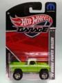 [2011 GARAGE] '70 DODGE POWER WAGON【2011 GARAGE】