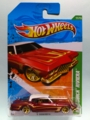 [2011] 1971 BUICK RIVIERA【2011 T-HUNT$】