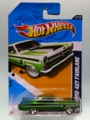[2012] '66 FORD 427 FAIRLANE【2012 MUSCLE MANIA-FORD】