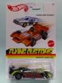 [2013 FLYING CUSTOMS] CORVETTE FUNNY CAR【2013 FLYING CUSTOMS】