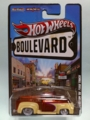 [2012 BOULEVARD] CUSTOM '56 FORD TRUCK【2012 BOULEVARD】