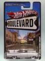 [2012 BOULEVARD] '55 LINCOLN FUTURA CONCEPT【2012 BOULEVARD】