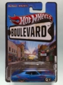 [2012 BOULEVARD] '70 FORD TORINO【2012 BOULEVARD】