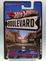 [2012 BOULEVARD] '64 FORD FALCON SPRINT【2012 BOULEVARD】