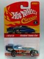 [2005 CLASSICS] FIREBIRD FUNNY CAR【2005 CLASSICS】