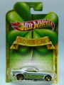 [2011 OTHERS] DODGE CHALLENGER FUNNY CAR【2011 CLOVER CARS】